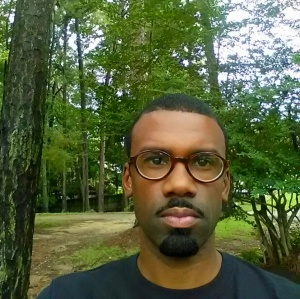 Terry Author Photo